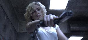 кадры и фото из фильма Люси