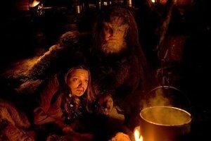 кадры и фото из фильма Самка