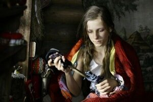 кадры и фото из фильма Рябиновый вальс