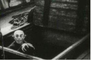 кадры и фото из фильма Носферату, симфония ужаса