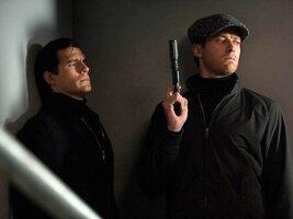 кадры и фото из фильма Агенты А.Н.К.Л. IMAX