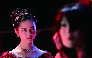 кадры и фото из фильма Театр призраков