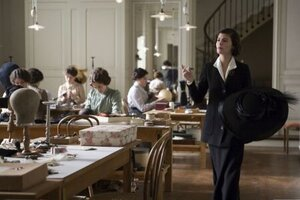 кадры и фото из фильма Коко до Шанель