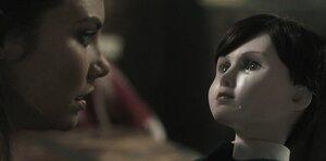 кадры и фото из фильма Кукла