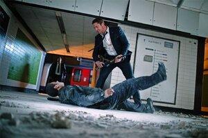 кадры и фото из фильма Падение Лондона