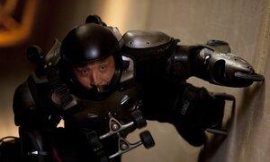 кадры и фото из фильма Доспехи Бога 3: миссия Зодиак
