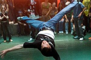 кадры и фото из фильма Шаг вперед 2: улицы