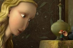 кадры и фото из фильма Приключения Десперо