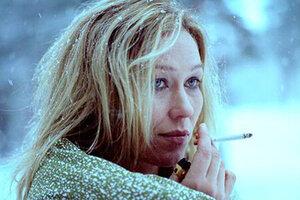 кадры и фото из фильма Черный лед