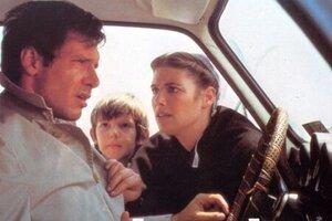 кадры и фото из фильма Свидетель