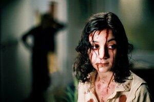 кадры и фото из фильма Впусти меня