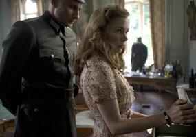 кадры и фото из фильма Французская сюита