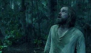 кадры и фото из фильма Тарзан. Легенда