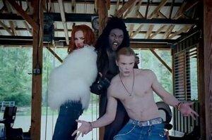 кадры и фото из фильма Вампирский засос