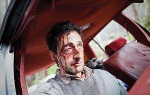 кадры и фото из фильма Крушение