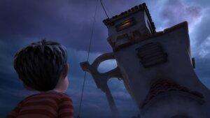 кадры и фото из фильма Лоракс