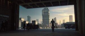 кадры и фото из фильма Судья Дредд 3D