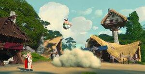 кадры и фото из фильма Астерикс: Земля Богов