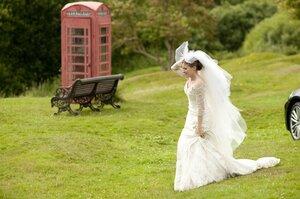 кадры и фото из фильма Ловушка для невесты