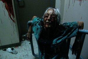 кадры и фото из фильма Хэллоуин 2