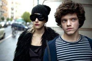 кадры и фото из фильма Ты и я