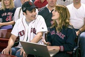кадры и фото из фильма Бейсбольная лихорадка