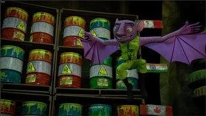 кадры и фото из фильма Белки в деле 3D