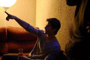 кадры и фото из фильма Вечеринка