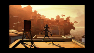кадры и фото из фильма Марко Макако в 3D