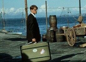 кадры и фото из фильма Талантливый мистер Рипли