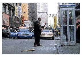 кадры и фото из фильма Телефонная будка