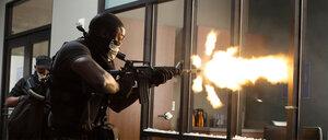 кадры и фото из фильма Ограбление по-американски
