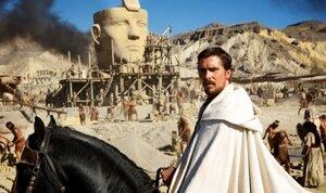 кадры и фото из фильма Исход: Цари и Боги 3D