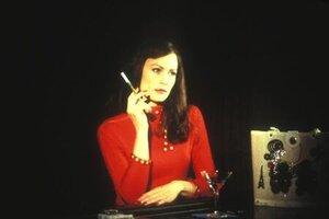 кадры и фото из фильма Поющий детектив
