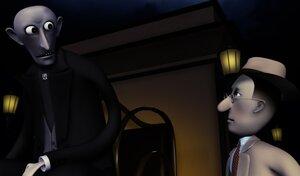 кадры и фото из фильма Носферату. Ужас ночи