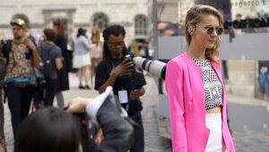 кадры и фото из фильма Реальная цена моды