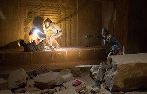 кадры и фото из фильма Пирамида