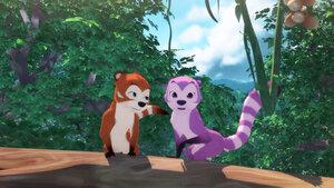 кадры и фото из фильма Переполох в джунглях