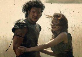 кадры и фото из фильма Помпеи 3D