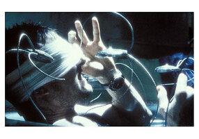 кадры и фото из фильма Особое мнение