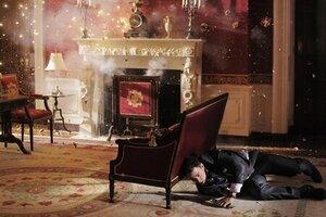 кадры и фото из фильма Штурм Белого дома