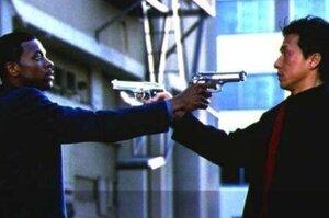 кадры и фото из фильма Час пик