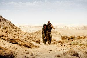 кадры и фото из фильма Шрам