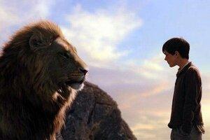 кадры и фото из фильма Хроники Нарнии: лев, колдунья и волшебный шкаф