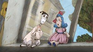 кадры и фото из фильма Возвращение Буратино