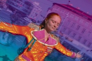 кадры и фото из фильма Пепперминта: Мятная штучка