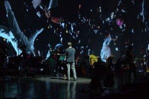 кадры и фото из фильма Небо под сердцем