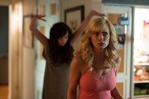 кадры и фото из фильма Дом с паранормальными явлениями 2