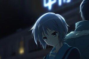 кадры и фото из фильма Исчезновение Харухи Судзумии