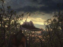 кадры и фото из фильма Крылатые монстры 3D